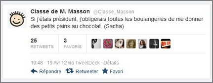 tweetSacha